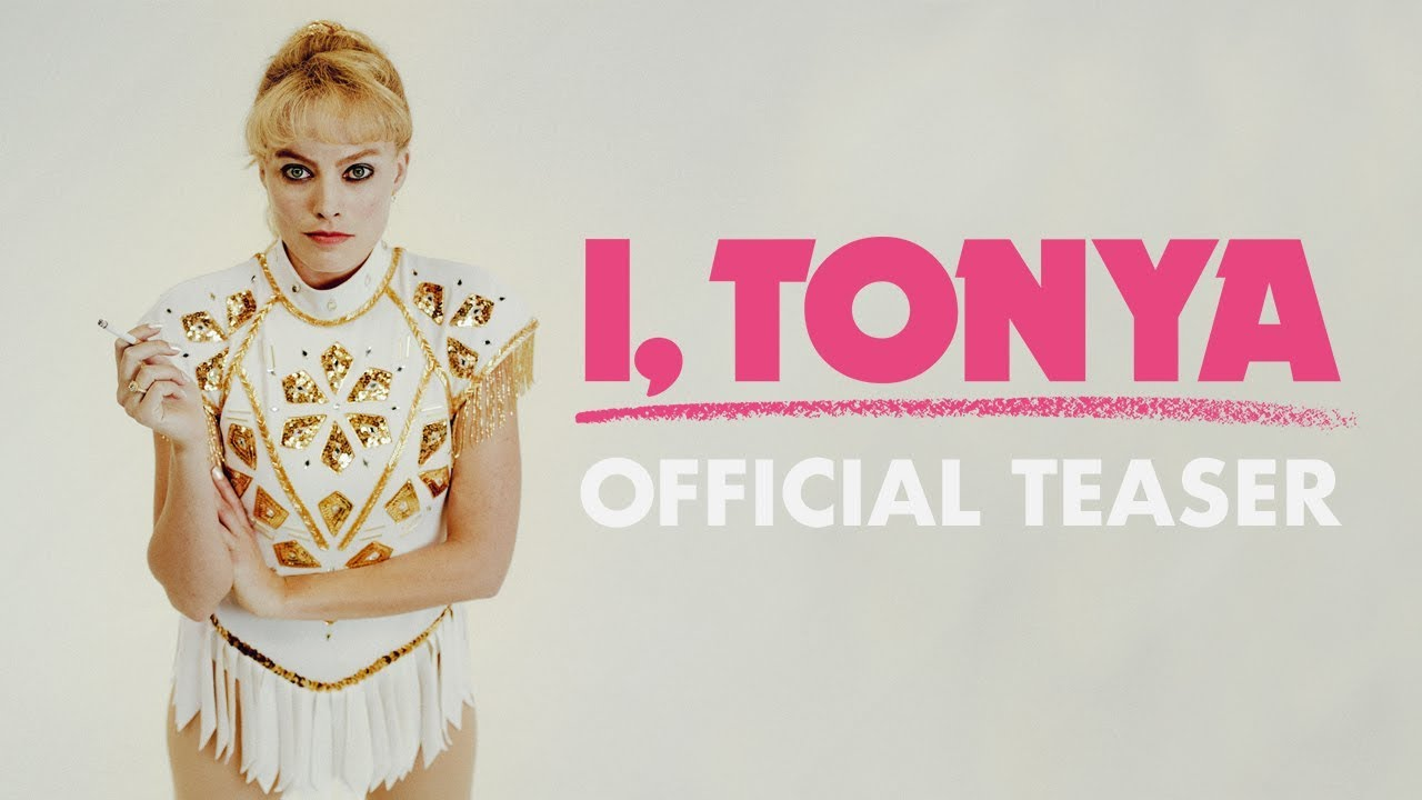 I Tonya Official Teaser In Theaters Winter