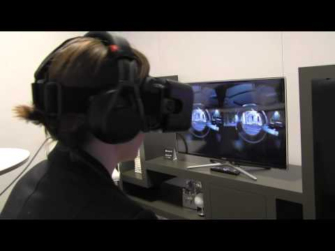 E3 2014: Alien: Isolation with Oculus VR