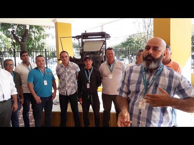 Nueva Veeduría Ciudadana de Movilidad en Santa Marta