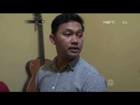 Penangkapan Pelaku Percobaan Pembunuhan - Polres Bandung
