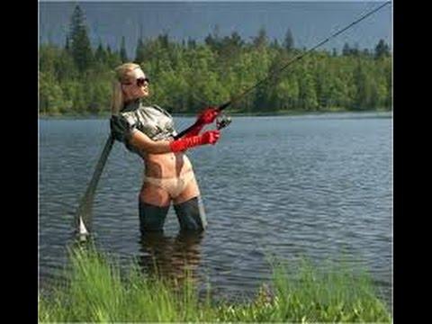 Прикол Рыбаки 80 уровня Я РЖАЛ ЧАС