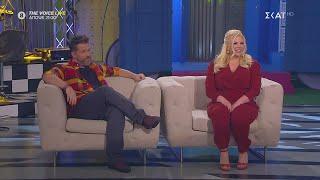 Χάρης & Αντελίνα Βαρθακούρη μιλάνε για την πρεμιέρα του Σου Κου Family   Καλό Μεσημεράκι