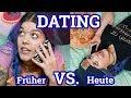 Warum ist Leute kennen lernen SO HART? Dating früher VS. heute || Schruppert