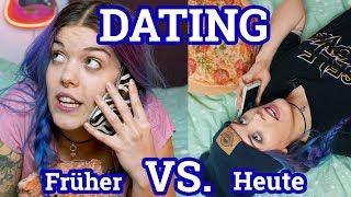 Baixar Warum ist Leute kennen lernen SO HART? Dating früher VS. heute || Schruppert
