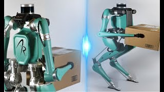 7 JOBS Replaced By ROBOTS