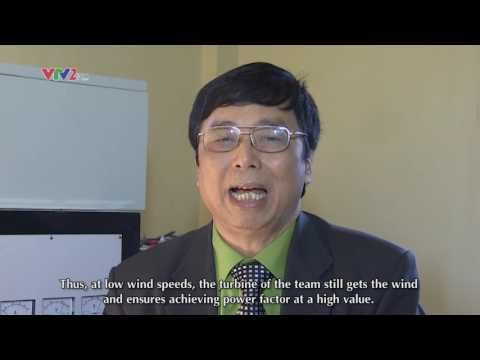The future renewable energy in Viet Nam - VTV2 HD
