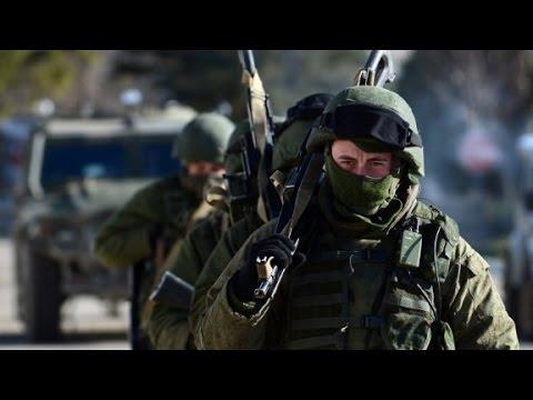 More casualties as Putin allies bombard eastern Ukraine