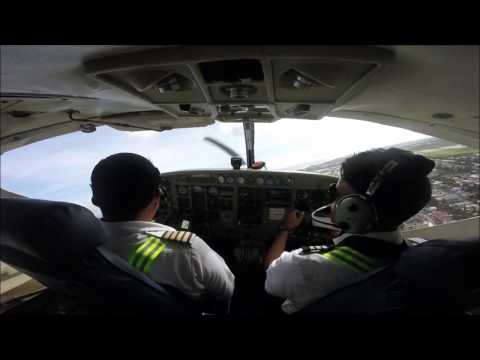 BUSH FLYING GUYANA