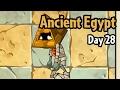 Plants Vs Zombies 2 Ancient Egypt Day 28 Pyramid Head Zombie mp3