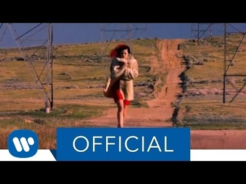 Bat For Lashes - In God´s House (Official Video)