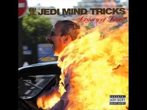 Jedi Mind Tricks - Blood In Blood Out  (Lyrics) mp3