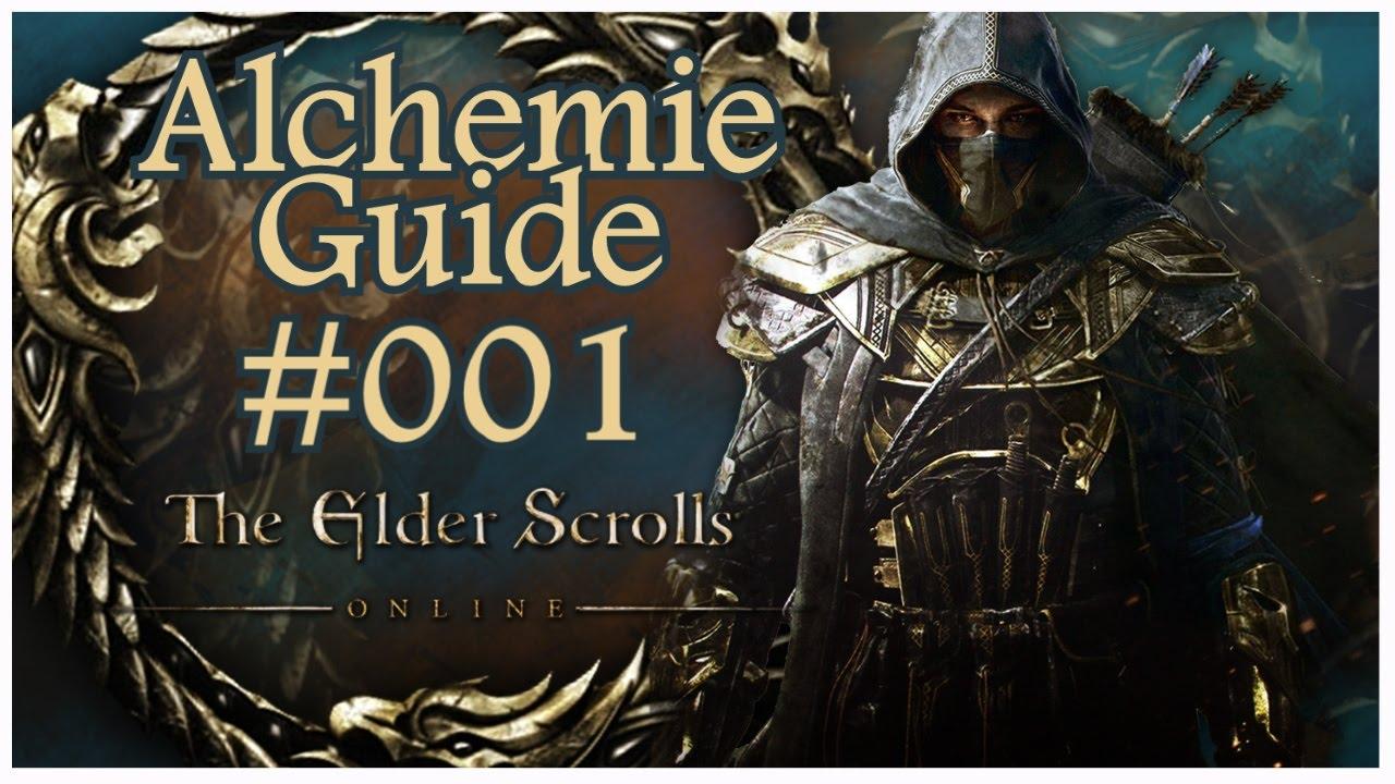 Alchemie Online