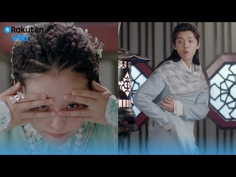 Fighter of the Destiny - EP4 | Luhan Undress [Eng Sub]