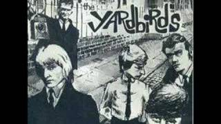 Back Door Man-The Yardbirds