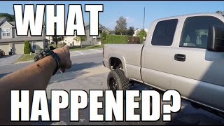 Making More Duramax Videos...