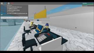 How to rent a car at my ROBLOX Warsaw airport...by cal