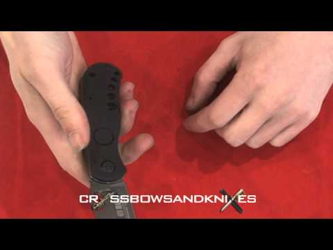 RUI G10 Tactical Pocket Knife with Case Reviewed 19321 by CrossbowsandKnives