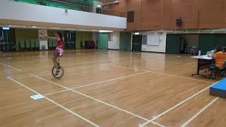 Publication Date: 2019-07-14 | Video Title: 19香港單輪車花式挑戰賽女子單人花式甲組冠軍