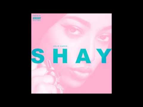 Shay - Paumes brulees