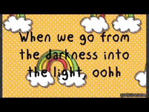 Labrinth-Let The Sun Shine Lyrics