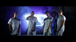 Neto Peña X King Pp X Anthony Sanchez X Lich Wezzy -  Entiendelo (Video Oficial)