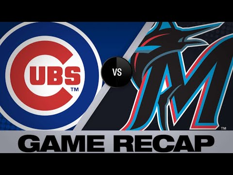 4/16/19: Quintana's 7 scoreless lead Cubs to win