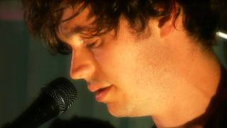 Washed Out - Eyes Be Closed live session