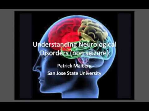 Neurological disorders presentation