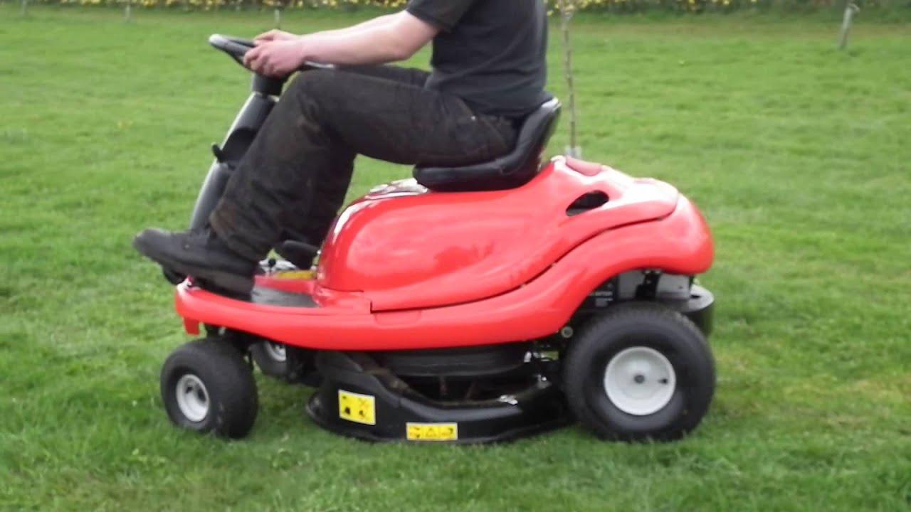 Mtd Sprinto Ride On Mower Mower Lawnmower Ride On