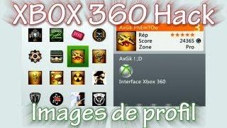 [TUTO] Clé USB : Avoir n'importe quelle image de profil gratuitement ! (XBOX 360)