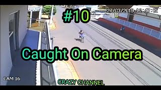 FATAL | NEAR DEATH 🔴 Accident Compilation Truck Car Bike Moto Work RIP Plain Cctv Lucky Crashes #10