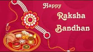 Happy Raksha Bandhan 2019:Wishes,Whatsapp status,Greetings,Images,Facebook