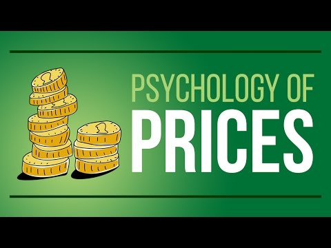 Price Psychology and Online Marketing