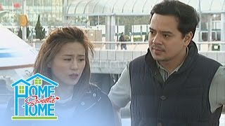 Home Sweetie Home: Lost Bag
