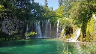 크로아티아- 플리트비체 호수국립공원 Croatiia  …