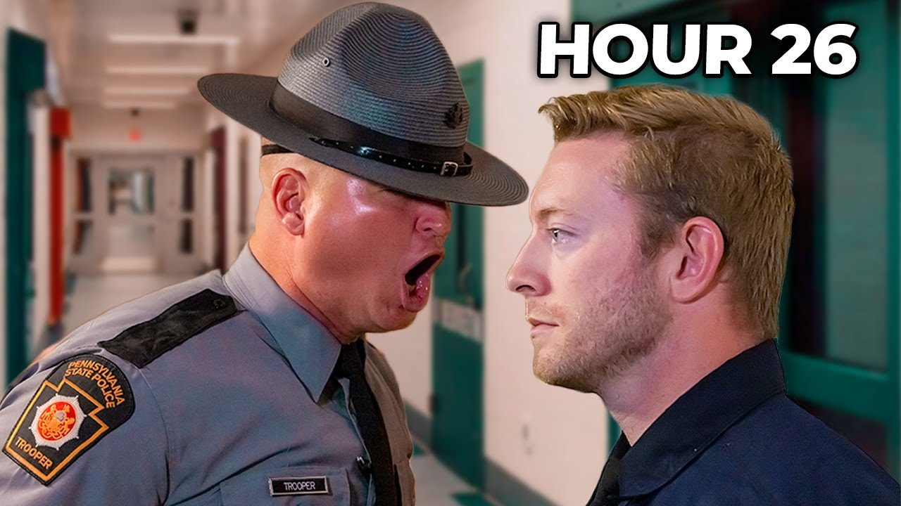 Download 72 Hours Inside State Trooper Academy | Ep.02