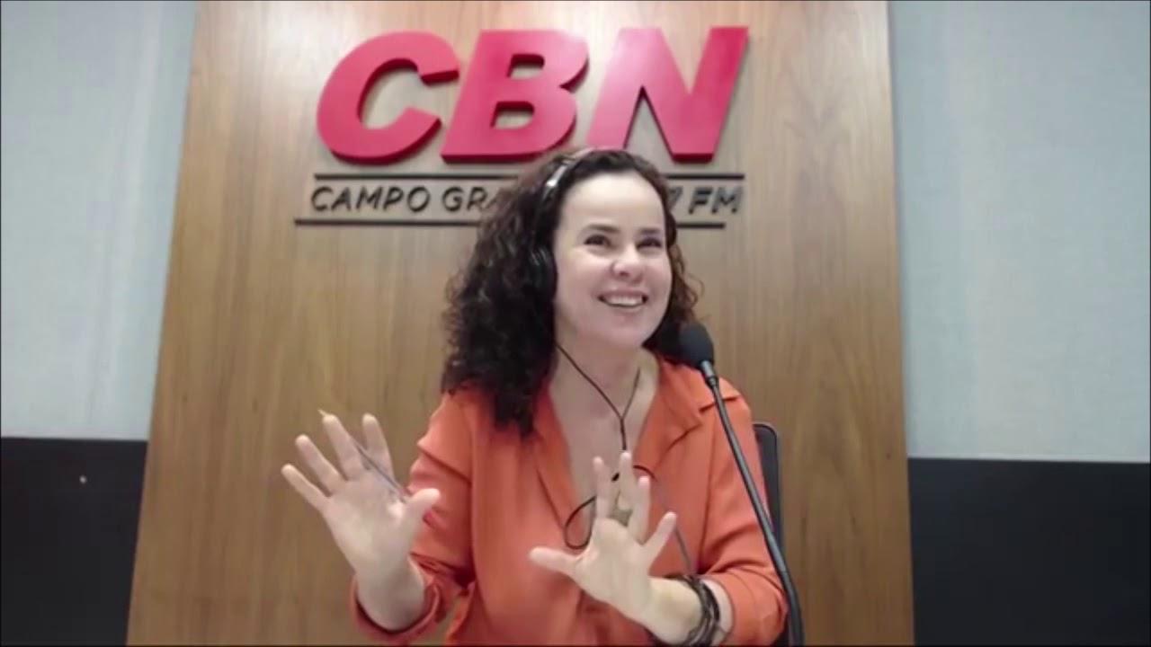 Viva Casa CBN (03-11-2018) - com Luciane Mamoré