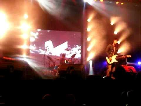 Sajama Cut - Jakarta Rock Parade 2007