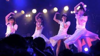 わーすた wasuta   ぱわわわわん!!! パワーパフ ガールズ 渋谷QUATTRO 20180429
