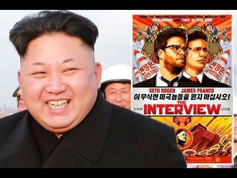 North Korea Threatens to Attack U.S. If Obama Retaliates Over Sony Hack!