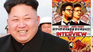 North Korea Threatens to Attack U.S. If Obama Retaliates Over Sony Hack!