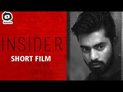 INSIDER Short Film | Suspense Thriller Short Film | Latest 2017 Short Films | Khelpedia streaming vf