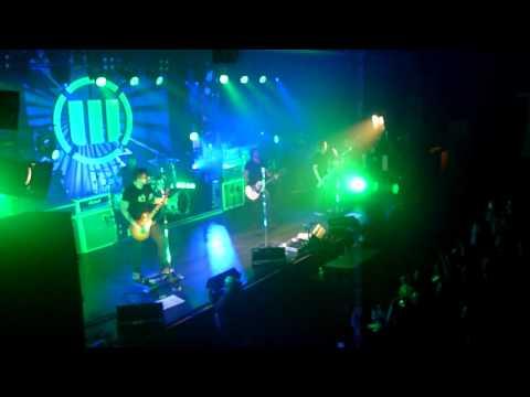 Der W - Pack schlägt sich, Pack verträgt sich (Live in Hamburg 2013)