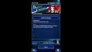 Yugioh Duel Links - Duelist Challenge #4 (9 Dec)