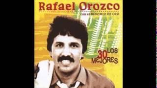 -COMO TE QUIERO- RAFAEL OROZCO (FULL AUDIO)