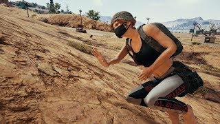 Keeping PUBG Alive Part 6! 1068 wins! PlayerUnknown
