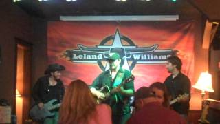 Leland Williams - Southern Anthem