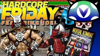[Vinesauce] Joel - Hardcore Friday: Mortal Kombat Arcade Kollection