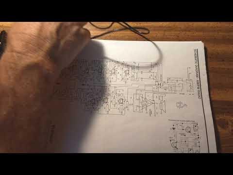 Elenco AM/FM -108 Radio Kit