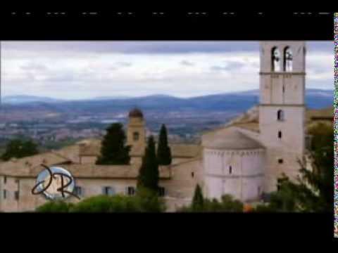 Joans Rome  - St Mary Major